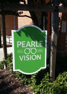 Post & Panel - Pearle Vision - 2